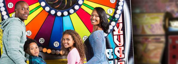 Arcade | Adventure Landing Family Entertainment Center | Dallas, TX