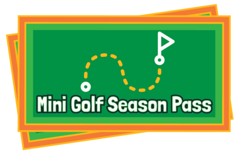Mini Golf Season Pass | Adventure Landing Family Entertainment Center | Dallas, TX