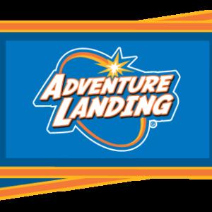 Adventure Landing Ticket