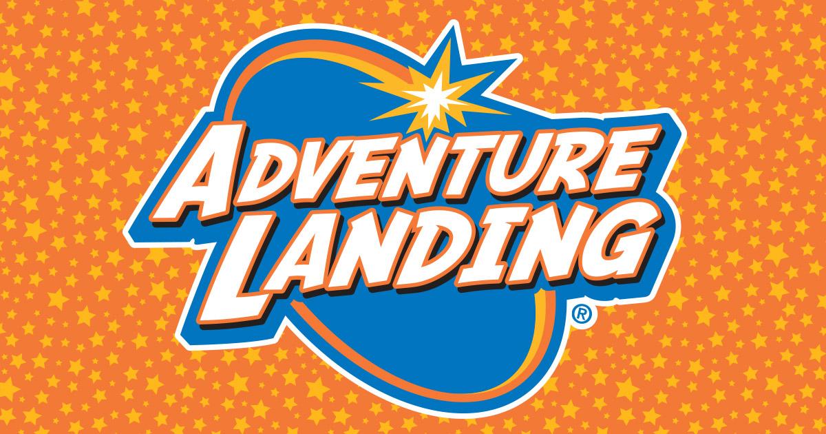Adventure Landing Family Entertainment Center Dallas Tx